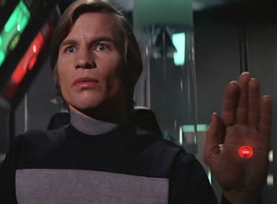 Logan's Run from Memories of Hollywood